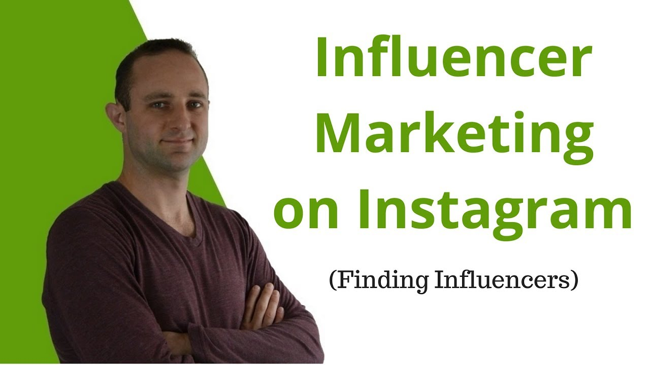 Influencer Marketing 101 How To Find People On Instagram